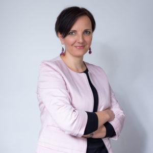 Katarzyna Hoły