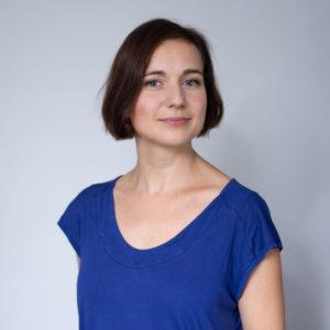 Weronika Czajko