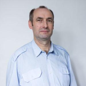 Andrzej Bartoszek