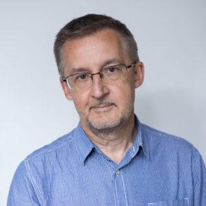 Paweł Biedziak