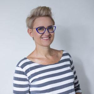 Anna Bajak