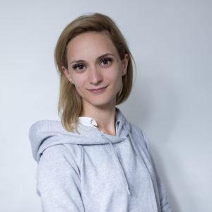 Basia Wąsiewicz