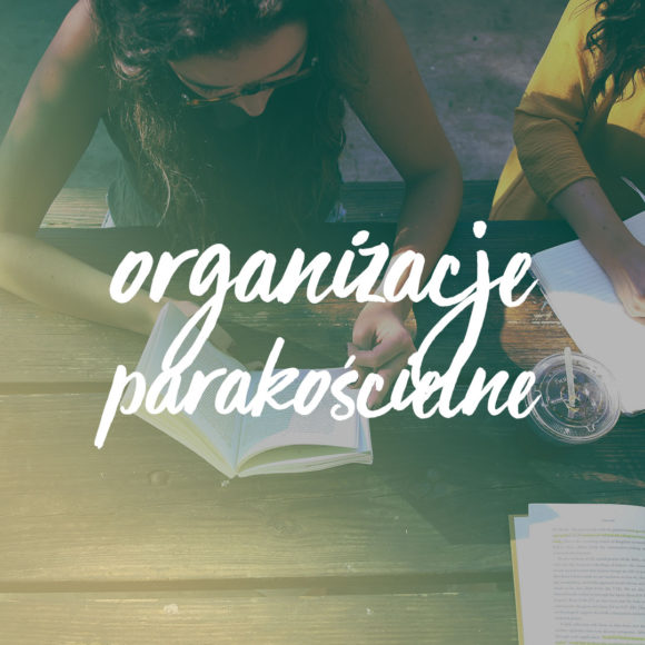 Organizacje parakościelne