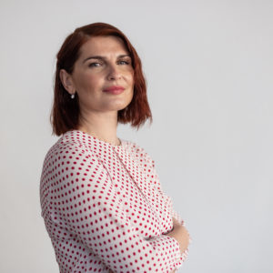 Nadia Shumska