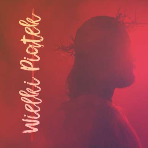Pieśń Judasza – Mateusz Weber