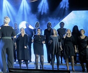 Chwal Go – Sienna Gospel Choir (Baza Centrum 2018)