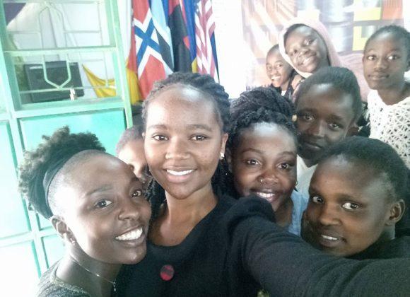 Gold in the slum, diamond in the dust – projekt New Life Mission