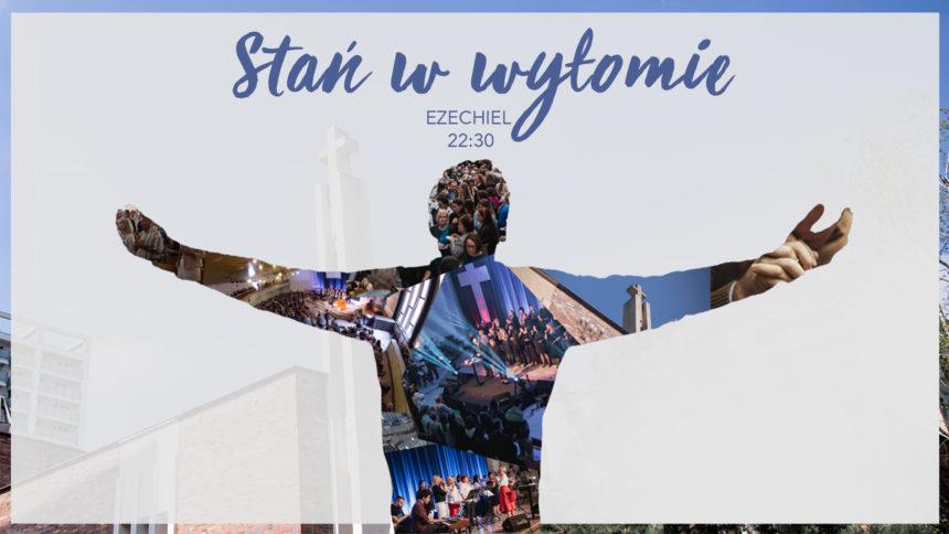 Stań w wyłomie – Bogna Kuczyńska