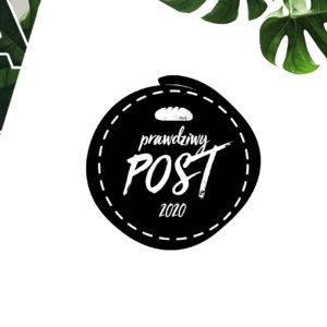 Prawdziwy Post 2020 – wirtualna skarbonka