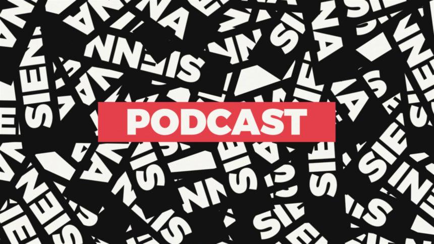 Sienna Podcast – nowe inspiracje!