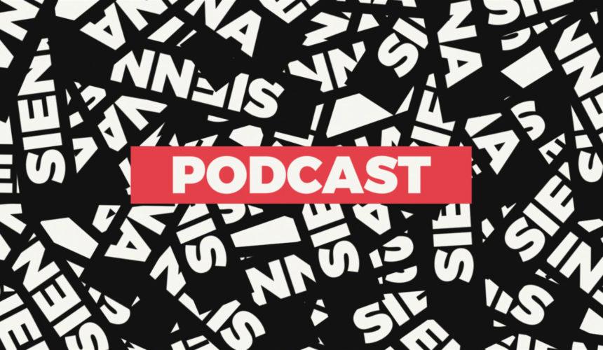 Solidne wsparcie od pastora Arka – Sienna Podcast #3