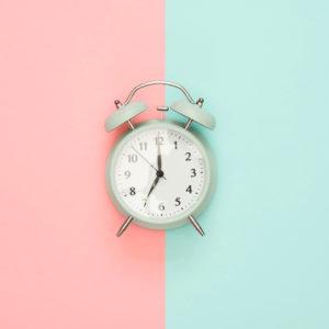 Zmiana czasu – to już dzisiaj!