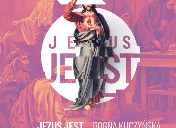 SIENNA ONLINE (3.05) –  Nabożeństwo niedzielne (kazanie: Jezus Jest sługą)