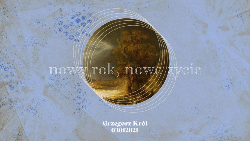 SIENNA ONLINE (3.01) – Nowy Rok, Nowe Życie (Grzegorz Król)