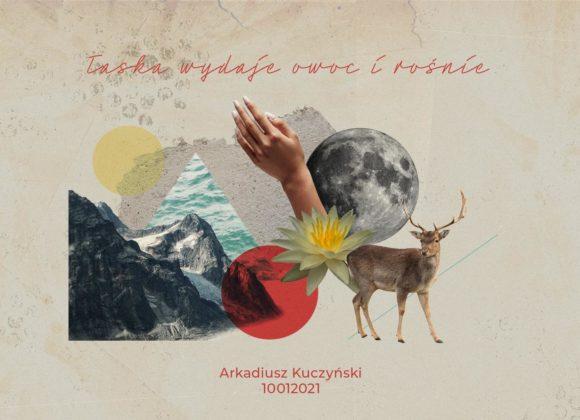 SIENNA ONLINE (10.01) – Łaska wydaje owoc i rośnie (Arek Kuczyński)