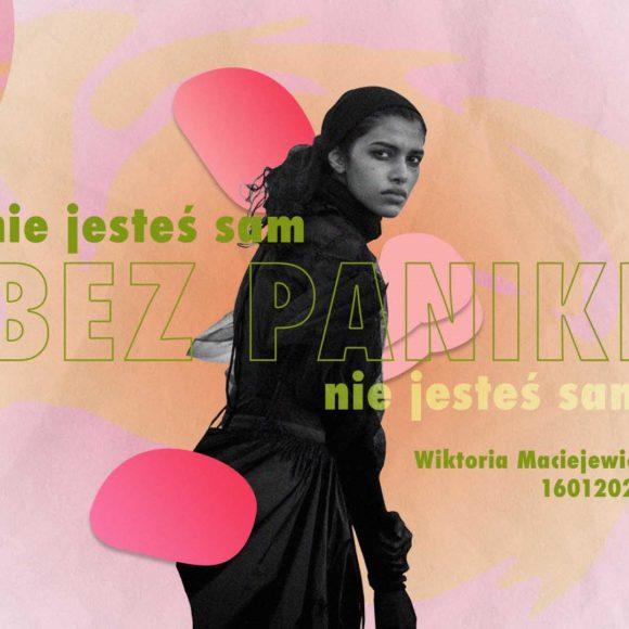 SIENNA ONLINE (17.01) – Spokojnie, nie jesteś sam (Wika Maciejewicz)