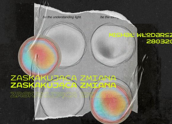 SIENNA ONLINE (28.03) – Zaskakująca zmiana (Michał Włodarczyk) + English stream