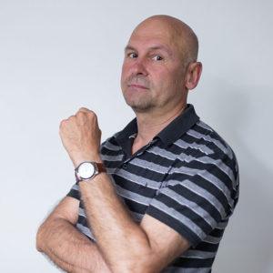 Jacek Helman