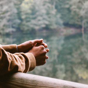 Grupa modlitewna