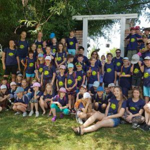 Sienna Camp – Gongolina 2020