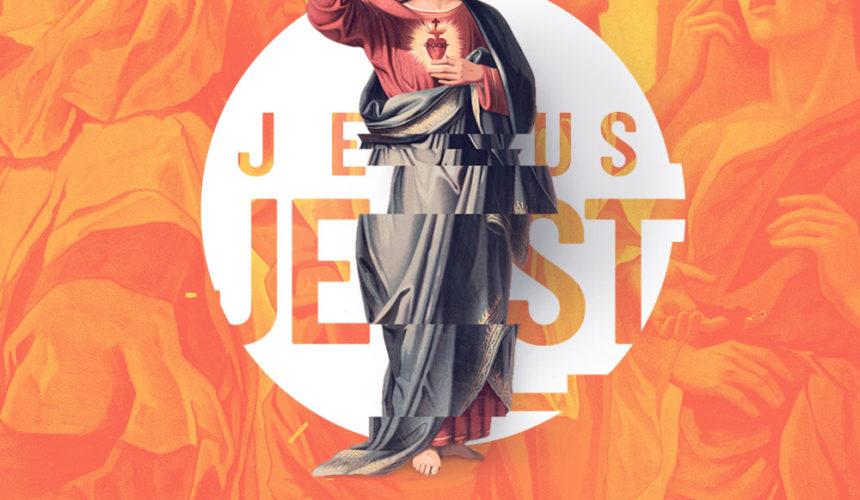 Nabożeństwo niedzielne 17.05 – cykl kazań: Jezus JEST