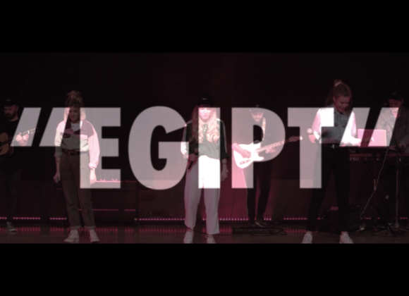 Sienna Worship – Egipt (PREMIERA!)