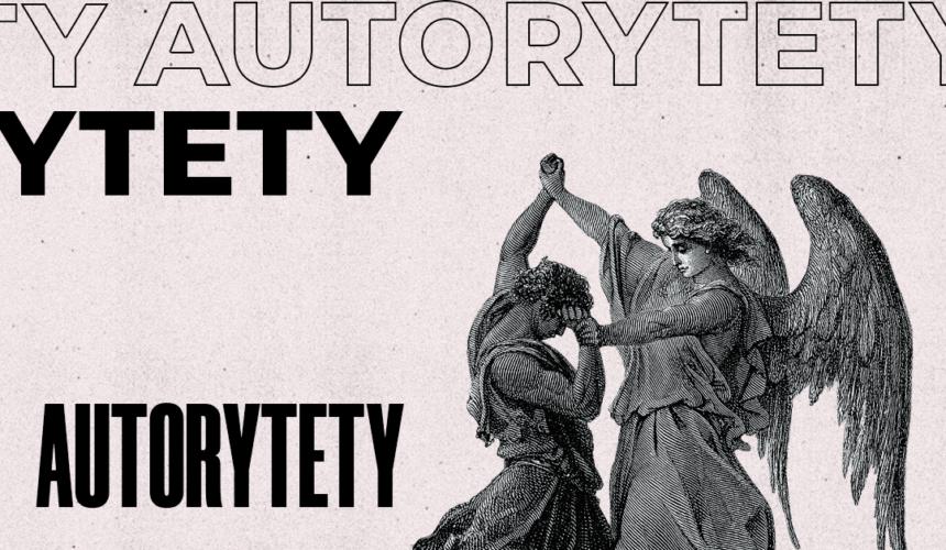 Nabożeństwo niedzielne 4.10 – Autorytety (Arkadiusz Kuczyński)