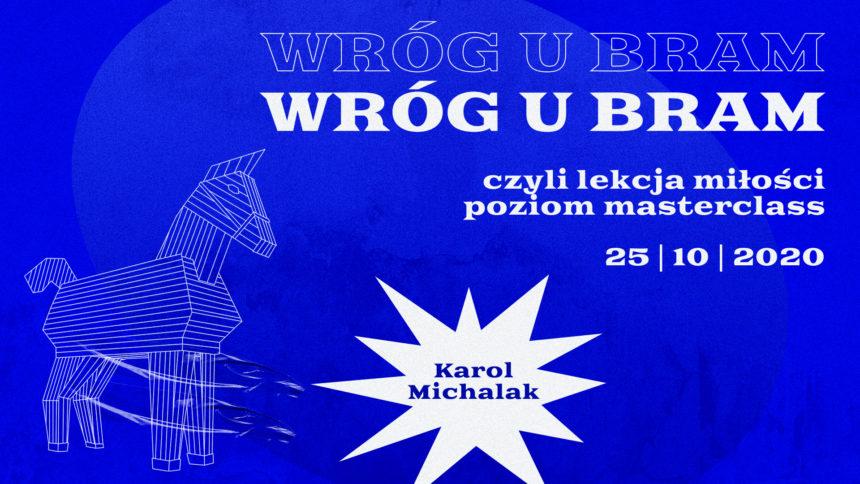 SIENNA ONLINE (25.10) – Wróg u bram (Karol Michalak)