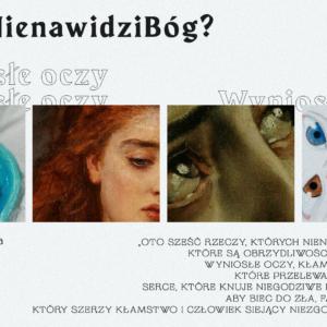 SIENNA ONLINE (15.11) – Wyniosłe oczy (Bogna Kuczyńska)