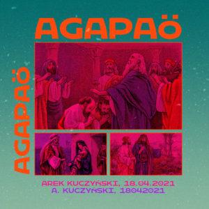 SIENNA ONLINE (18.04) – Agapao (Arek Kuczyński)