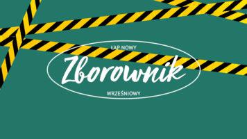 Wrześniowy Zborownik – START SEZONU!